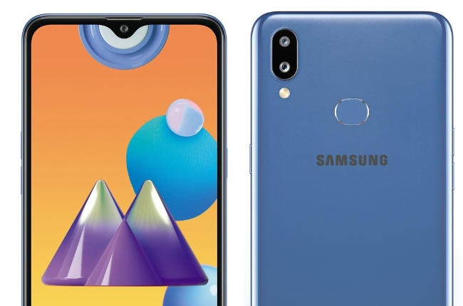 Samsung Galaxy M01s: характеристики, цена, дата выхода