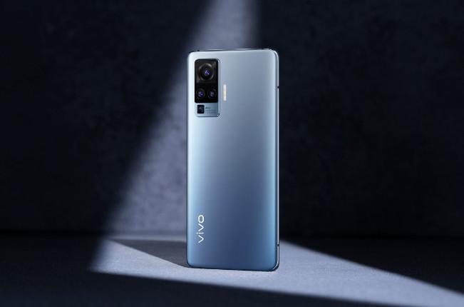 Обзор vivo X50 Pro: характеристики, тесты и живые фото