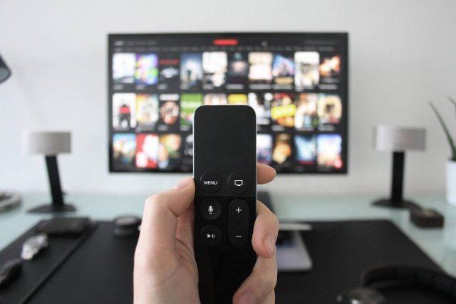 Новое бесплатное приложение для просмотра ТВ