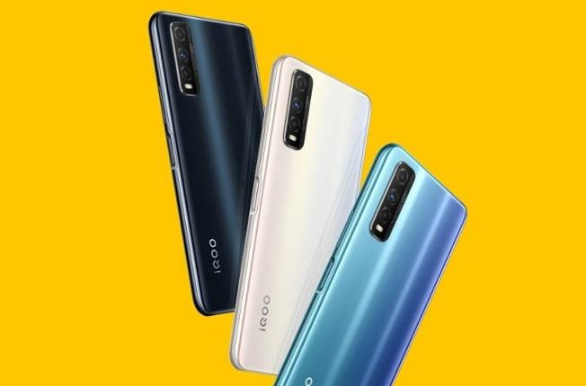 vivo iQOO U1: недорогой игровой смартфон