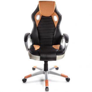 Кресло Григ Оранжевый (47348002)