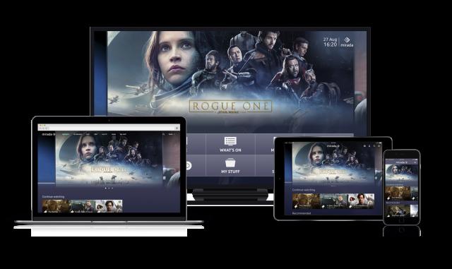 новое бесплатное приложение для просмотра ТВ онлайн для Android