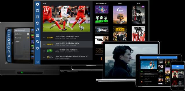бесплатное приложение для просмотра ТВ список каналов