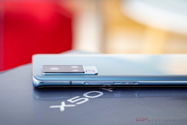 vivo X50 Pro обзор