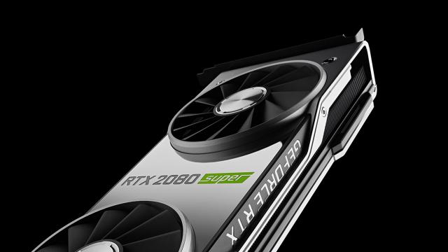 видеокарта RTX 2080 Super стоит ли покупать в 2020