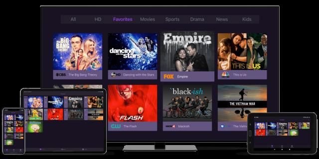 AntifrizTV: качество, стабильность, индивидуальные тарифные планы!