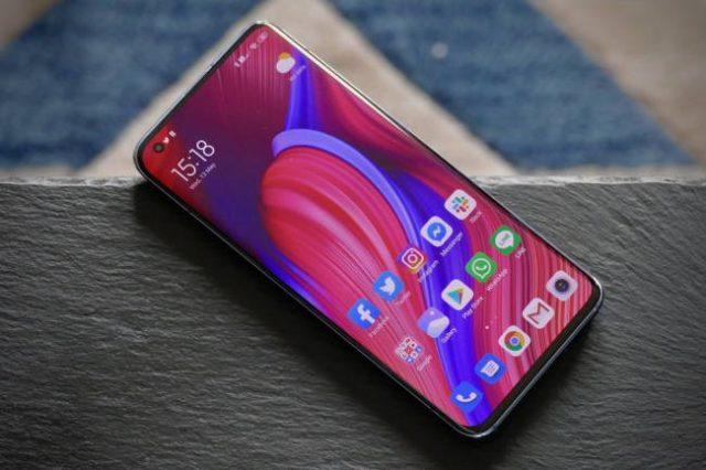 Xiaomi Mi 10 Ultra характеристики