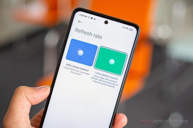 смартфон Xiaomi Poco X3 NFC обзор