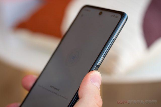 Xiaomi Poco X3 NFC характеристики