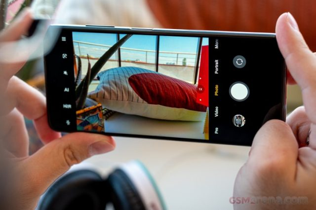 обзор Xiaomi Poco X3 камера