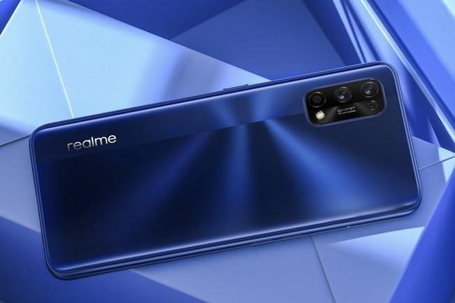 Realme 7 Pro: характеристики, цены