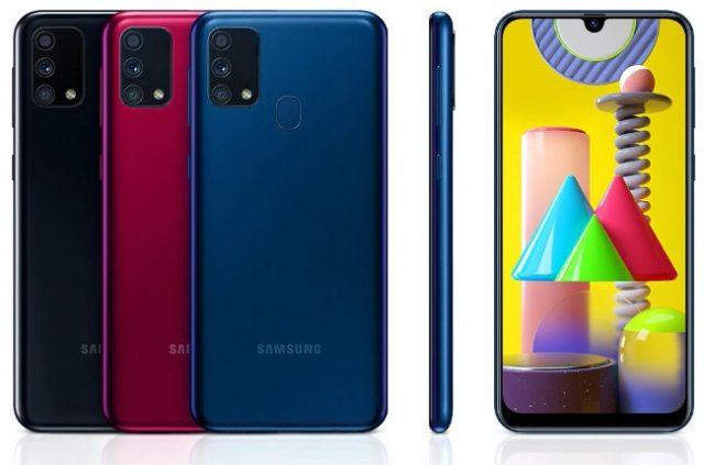 Samsung Galaxy F41: характеристики и цена