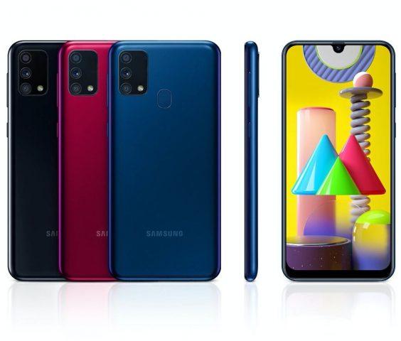Samsung Galaxy F41 цена и дата выхода