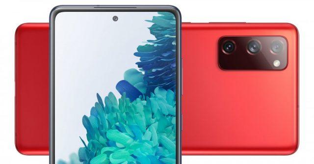 Samsung Galaxy S20 FE характеристики камеры