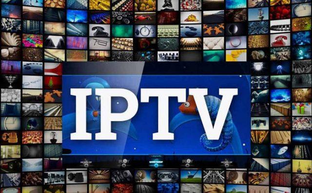 IPTV бесплатно: полный доступ к провайдерскому плейлисту!