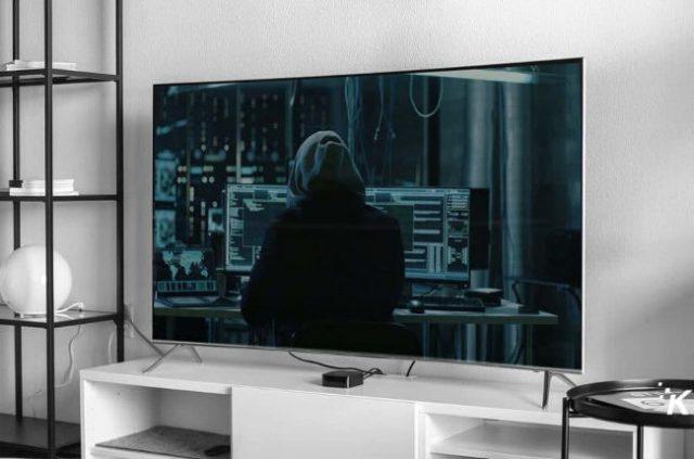 Смарт-ТВ и технологии слежки за пользователям