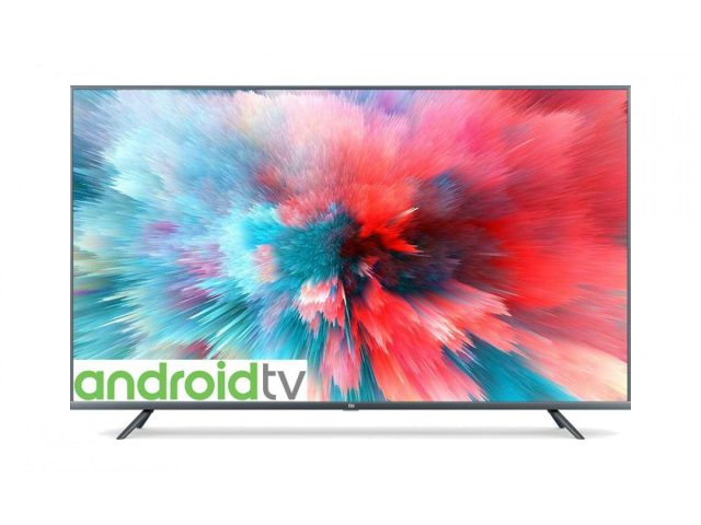 Mi TV UHD 4S телевизор Xiaomi