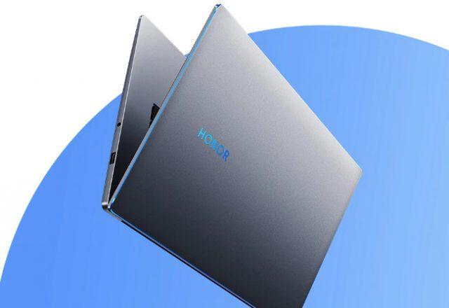 Ноутбук Honor MagicBook 15: купить со скидкой 11940 рублей
