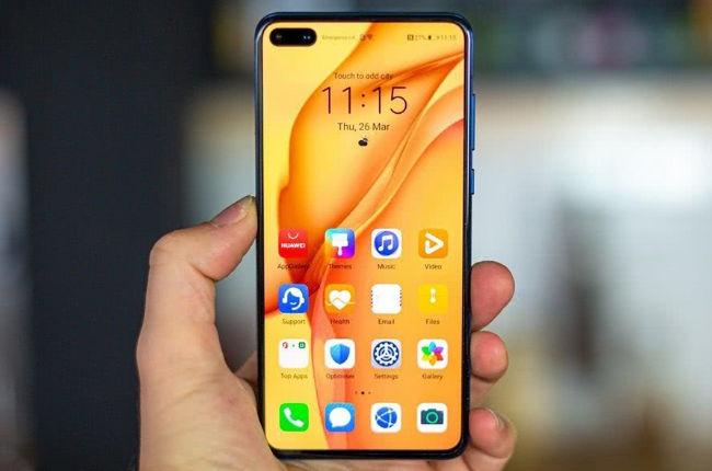 Основные неисправности в работе экрана телефона Huawei и варианты их устранения