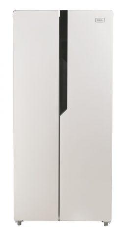 Внешний вид холодильника ASCOLI ACDG450WE