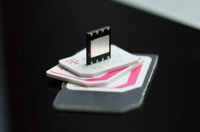 eSIM: какие преимущества есть у встроенных SIM-карт