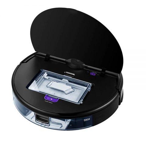 робот-пылесос Midea VCR09B для сухой и влажной уборки