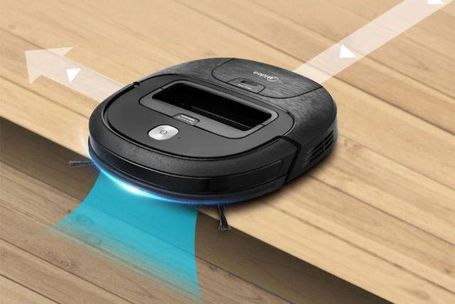 Робот-пылесос Midea VCR20B купить со скидкой