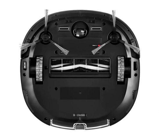 робот-пылесос Midea VCR20 характеристики цена