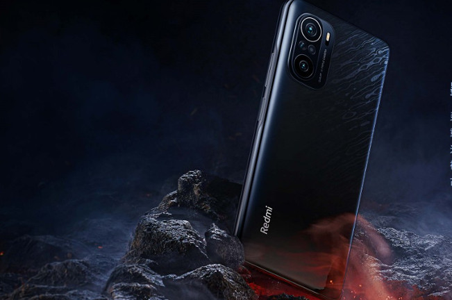 Xiaomi Redmi K40 Pro: характеристики и цены