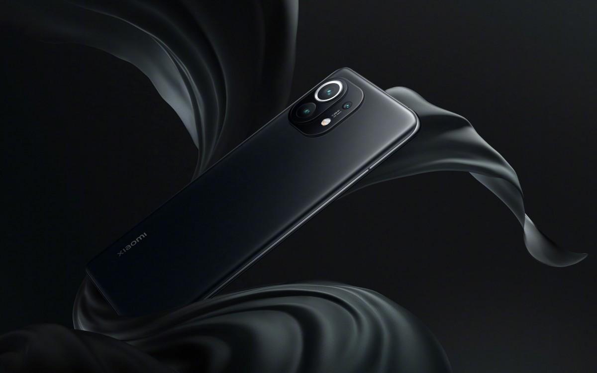 Xiaomi Mi 11: глобальная версия, характеристики, цены в Европе