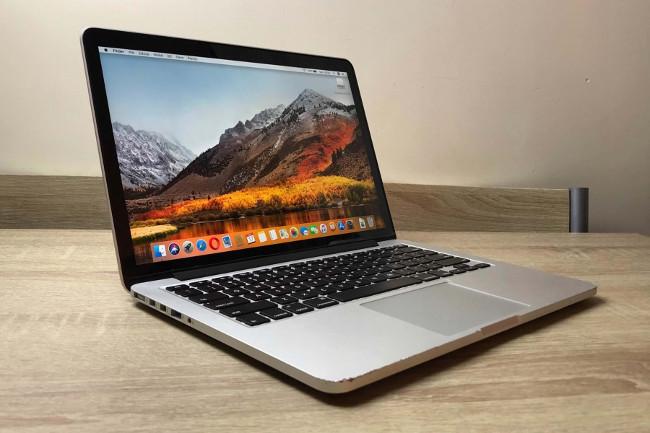 Самые частые причины поломки Apple Macbook