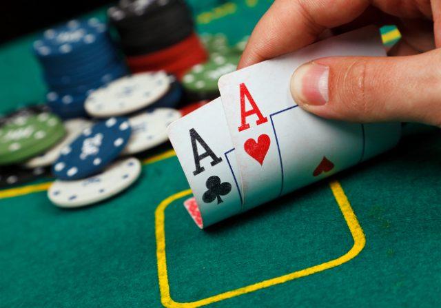 Играть в Pokerdom на реальные деньги
