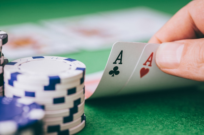 Как скачать покер на компьютер?