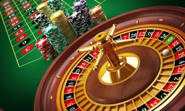 Онлайн казино Friends Casino — популярный сервис среди гемблеров