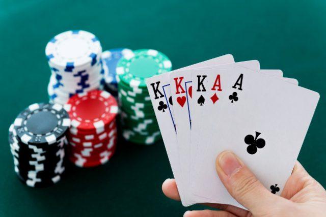 Скачать покер на Айфон — новые возможности для игры на деньги