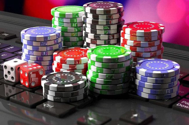 Как играть в онлайн казино Joycasino?